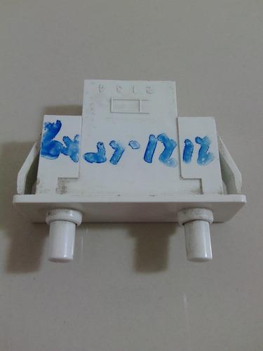 Switch Nevera Asiatica 3 Terminales