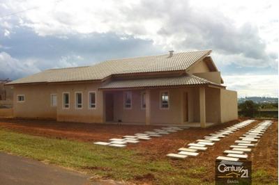 Casa Residencial À Venda, Condomínio Terras De Mont Serrat - Salto/sp - Li1943