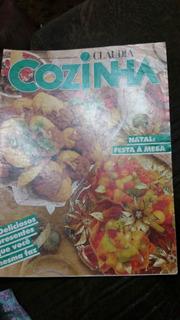 Revista Claudia Cozinha Número 351