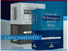 Quia De Willmington Para A Biblia