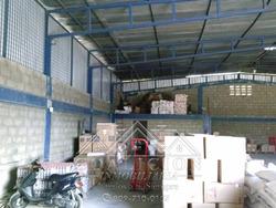 Coalicion Vende Nave Industrial En Santiago 645 Mts2