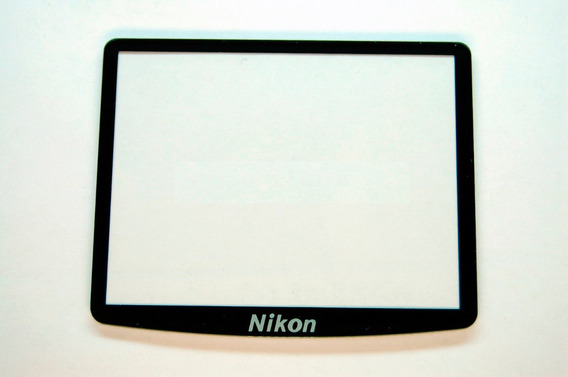 Nikon D700 Tft Window