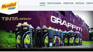 Pintura Aerosol Especial Profesionales Graffiti 400ml S204