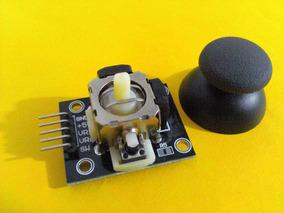 Módulo Joystick Analógico 5v Ideal Para Arduino /pic