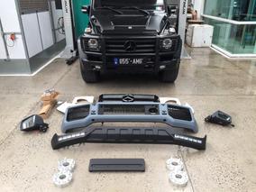 Mercedes Benz Clase G Kit De Conversión A G63 !
