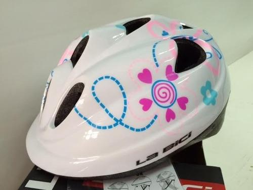 /Casco da bicicletta ragazza Bern Nina/