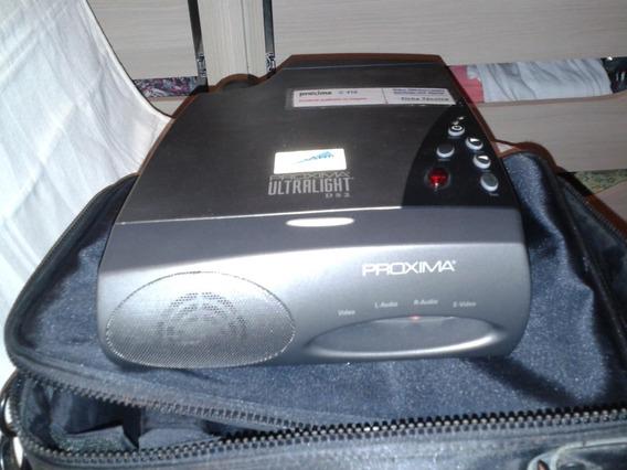 Vendo Projetor Proxima Ultralight Ds2