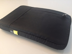 Kit: Case, Película Tela E Bolsa Case Logic Para Galaxy Tab3