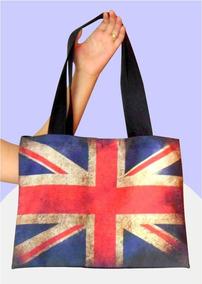 Bolsa Grã Betanha Sacola Reino Unido Great Britain