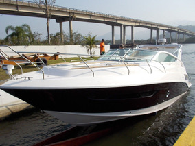 Triton 380 2x 6.2 300hp - Ñ Cimitarra Phantom 365 360
