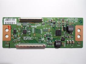 T-con 6870c 0442b Panasonic Tc-l32b6b