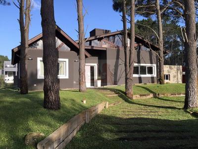 Venta Casa Costa Esmeralda Piscina Jardin 2000 Metros