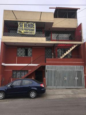 Casas En Venta En San Juan De Miraflores