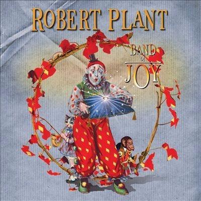 Plant Robert - Band Of Joy - Lp Vinyl - Lp - U