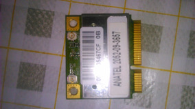 Mini Pci Express Wireless Notebook Positivo Master N100