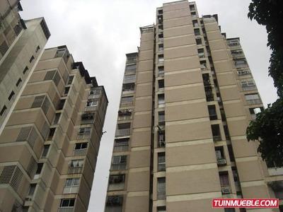 Apartamentos En Venta 16-9188