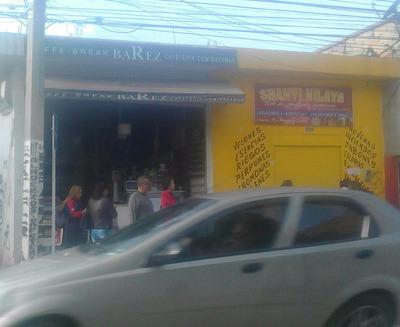 Regalo -ganga Magnifico Restaurante - Bar Bien Ubicado!!!