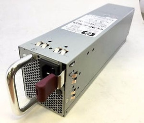 Fonte Hp Dl380 G5 Hot-pluggable 400w Pn 406442-001