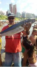 Excursión Pesca Embarcado Mar Del Plata Guia De Pesca