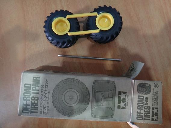 Ruedas Para Servomotores Accesorio Robotica