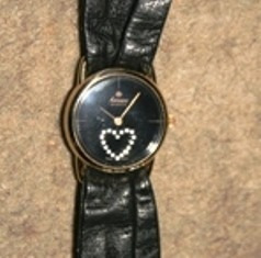 Relógio Elegante, Luxuoso ,feminino, Quartz,marca Hanowa