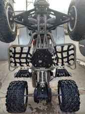 Atv Yamaha Raptor 350 Raptor 350 2012