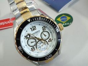 Relógio Mondaine Masculino Multifunção Esportivo