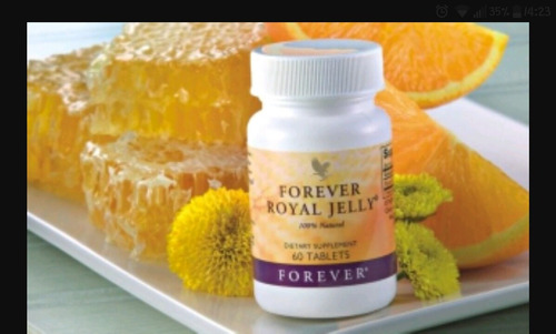 Imagen 1 de 6 de Royal Jelly De Forever