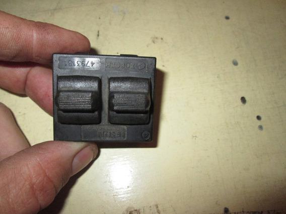 Comando Interruptor Do Vidro Eletrico Chrysler Neon
