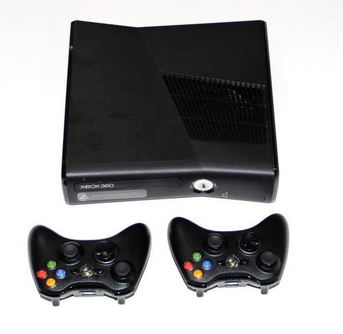 Xbox 360 + Rock Band