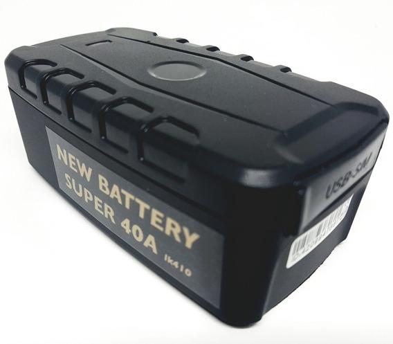 Mkii Rastreador Super Ima Bateria Longa Duracao Spy Police