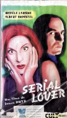 Vhs Serial Lover Cx 072