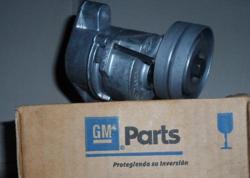Tensor Correa Unica Corsa Sin Aire Acondicionado Gm 90411025