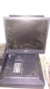 Lote Monitor Sony