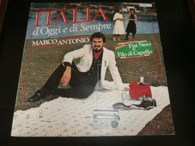 Lp Marco Antonio - Itália D