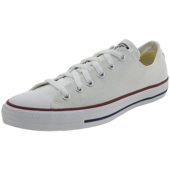 Tênis As Core Ox Branco Converse All Star - 114002