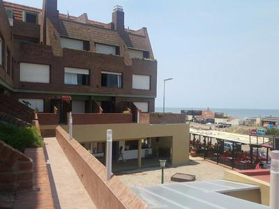 Pinamar Frente Al Mar (no Valeria Del Mar, No Carilo)