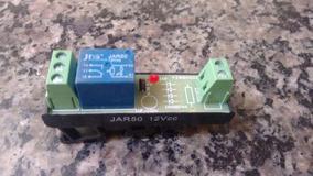 Acoplador Relé Jng Jar50