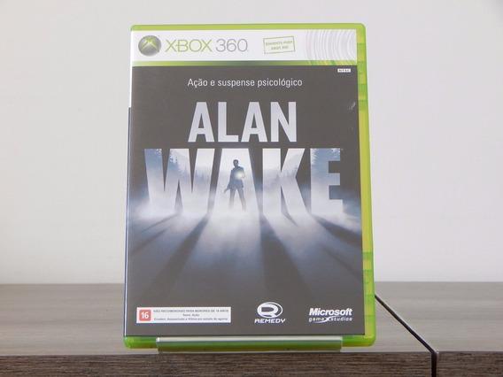 Alan Wake X360 - Original