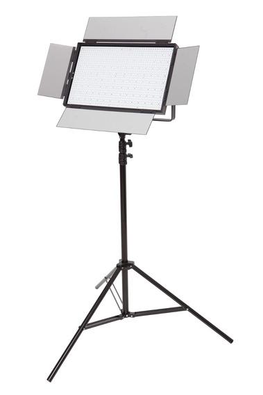 Refletor Iluminador De Studio Profissional De Led 65 W