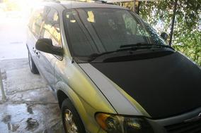 Grand Caravan Voyager Lx 2003