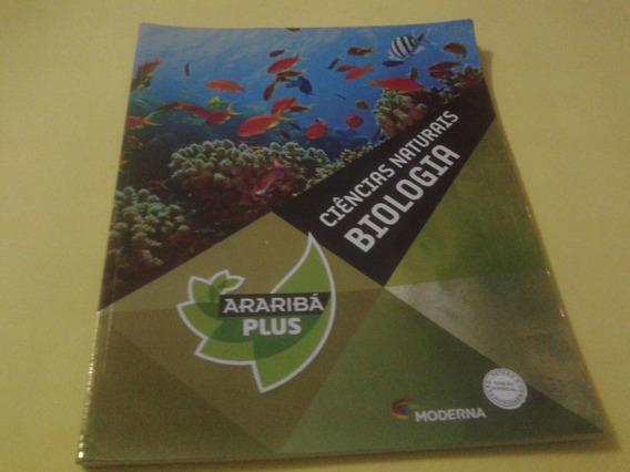 Araribá Plus Ciências Naturais Biologia