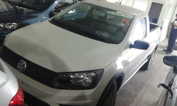 Volkswagen Saveiro Cabina Simple Trendline 2020