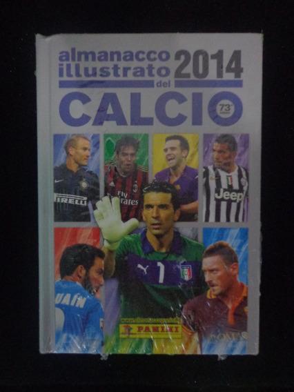 Almanacco Illustrato Del Calcio 2014 Panini