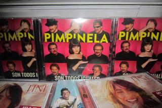 Pimpinela Son Todos Iguales Cd Nuevo Sellado De Fabrica