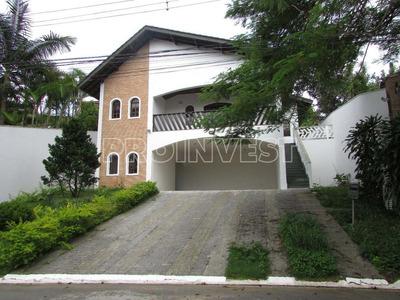 Casa Residencial À Venda, Granja Viana, Horizontal Park, Cotia. - Codigo: Ca6813 - Ca6813