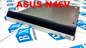Drive Cd Dvd Asus N46v Ds-8a8sh