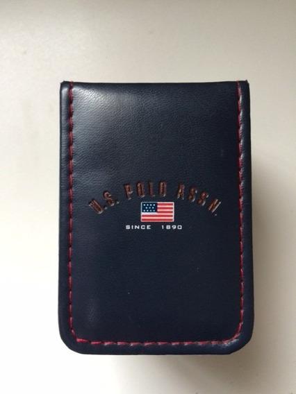 Relógio Masculino U.s. Polo Assn Modelo Us9221