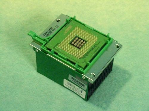 Processador Intel Pentium Xeon 1.5ghz/1m/400/1.475v