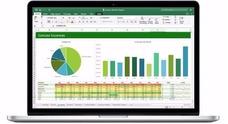 Trabajos En Excel